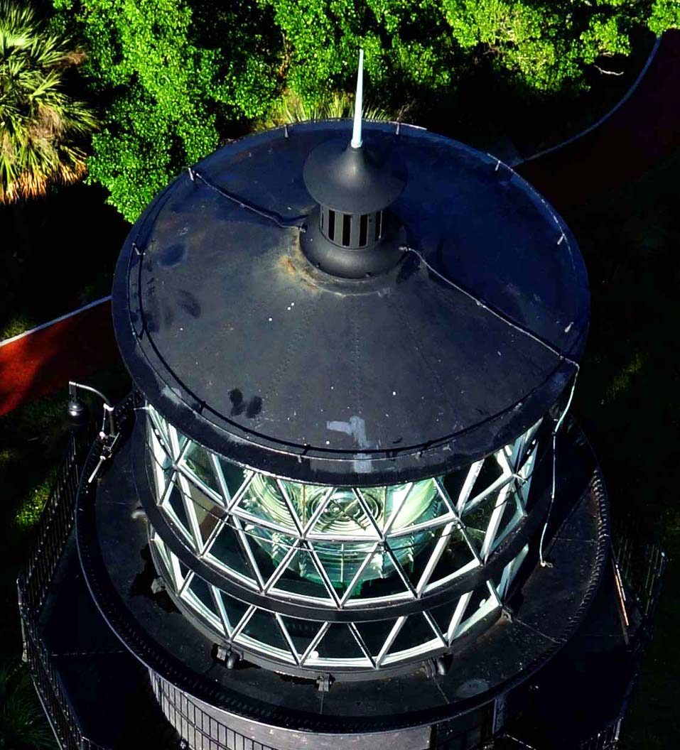 Restoration Work For Jupiter Inlet Lighthouse to Begin in May
