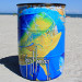 Guy Harvey's Designs For 'Creative Cans in the Sand' Revealed At Port Canaveral Seafood Festival